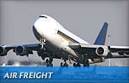 Air Freight Transportation