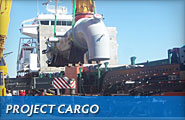 Project Cargo Transport